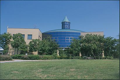 愛西市図書館 | 愛西市